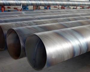 API标准螺旋钢管