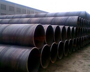 南宁螺旋钢管厂价格