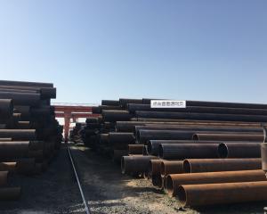 桂林螺旋钢管厂_螺旋钢管销售基地