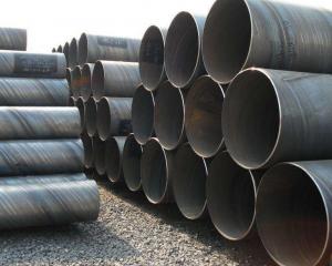 北京螺旋钢管厂-钢铁行业的领航者