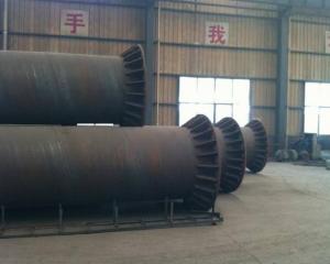 大口径q345b螺旋钢管