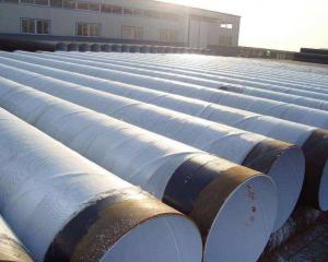 秦皇岛螺旋钢管厂—十年专业厂家经验