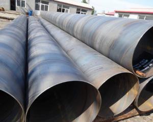 张家口螺旋钢管厂—螺旋钢管销售基地