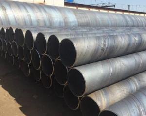 贺州螺旋钢管厂-专业的螺旋钢管厂