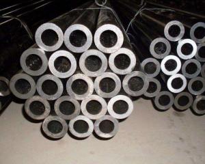 小口径内螺旋钢管