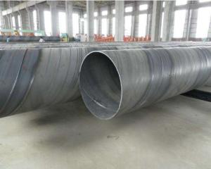 粤北螺旋钢管厂-钢管质量好、价格公道