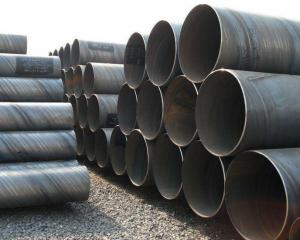 清远螺旋钢管厂-规格齐全,性价比高