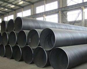 梅州螺旋钢管厂家-主营各类螺旋钢管