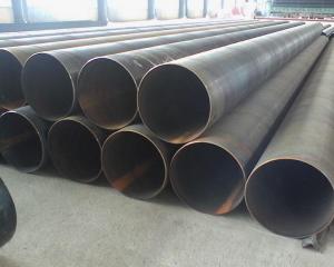大口径l245螺旋钢管