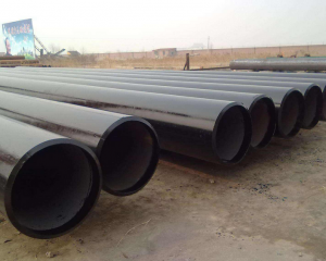 污水处理厂用螺旋钢管