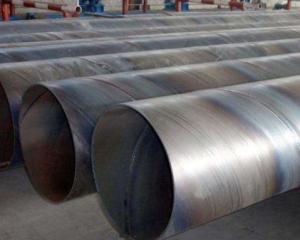 dn600螺旋钢管壁厚