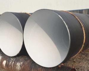 供水大口径螺旋钢管