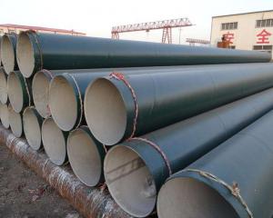 工业排污用螺旋钢管