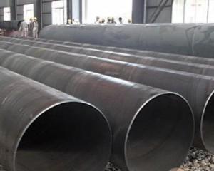 西宁市螺旋钢管厂-专业生产供应各种型号螺旋钢管