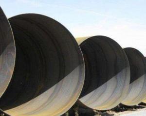 武威螺旋钢管厂-专业的螺旋钢管销售基地
