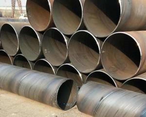 陇南螺旋钢管厂-大型厂家质量可靠价格低廉