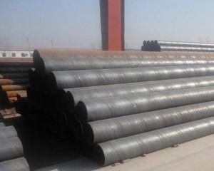 平凉螺旋钢管厂-专业生产:螺旋钢管
