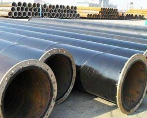 呼和浩特螺旋钢管厂-【螺旋钢管】专业供应商