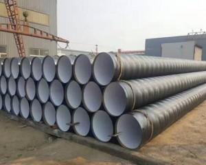 巴彦淖尔螺旋钢管厂-专注生产螺旋钢管十五年