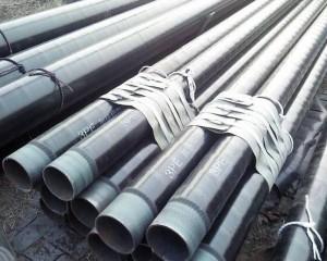 下半年螺旋钢管价格或先抑后扬