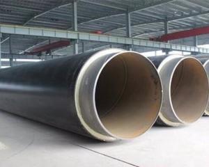 大口径l360螺旋钢管