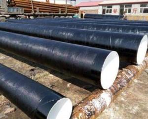 排污水用螺旋钢管