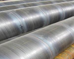 计算厚壁螺旋钢管每米价格