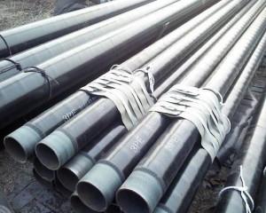 DN920防腐螺旋钢管