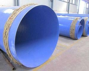 天然气用国标螺旋钢管