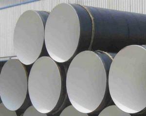 地埋输水管道用螺旋钢管