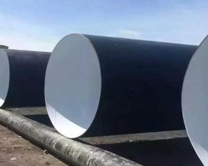 TPEP防腐螺旋钢管厂家直销
