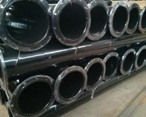 瓦斯抽放螺旋钢管厂家批发