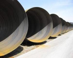陕西大口径螺旋钢管生产厂家_专业生产螺旋钢管