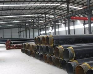 广西螺旋钢管厂家检测螺旋钢管质量