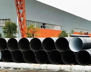 南宁螺旋钢管供应