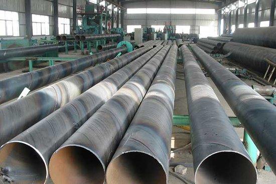 9711国标天然气螺旋钢管 国标螺旋钢管