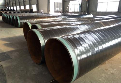 大口径3pe防腐螺旋钢管 大口径螺旋钢管 第2张
