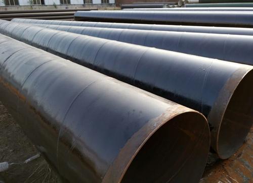 供排水用厚壁螺旋钢管 厚壁螺旋钢管
