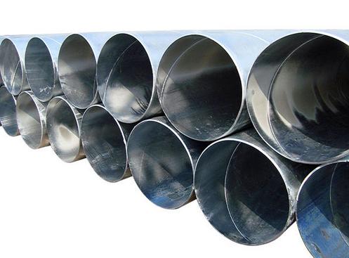 热浸镀锌螺旋钢管 镀锌螺旋钢管 第2张