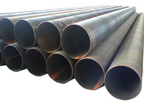 水处理用螺旋钢管 防腐螺旋钢管