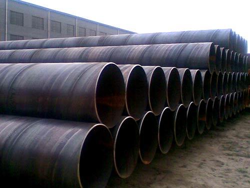 1020*8国标螺旋钢管价格计算方法 螺旋钢管价格