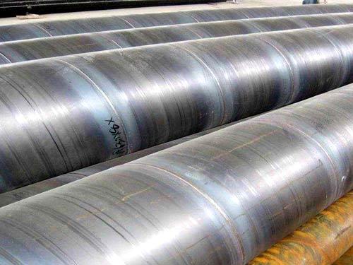 426国标螺旋钢管价格变动情况 厚壁螺旋钢管价格