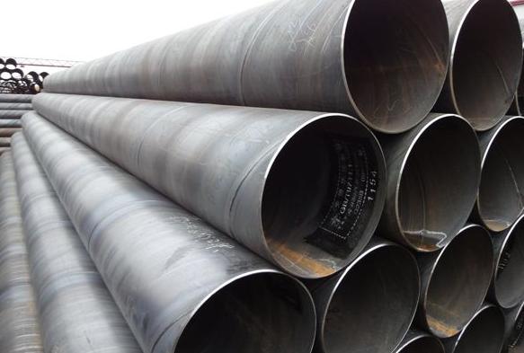 螺旋钢管的不同分类及各种类型的优缺点介绍 螺旋钢管新闻资讯 第5张