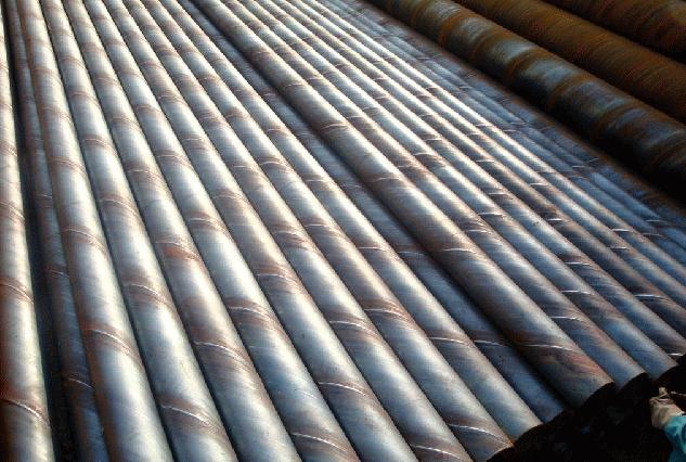 螺旋钢管最新价格及价格计算公式 大口径螺旋钢管价格 第2张