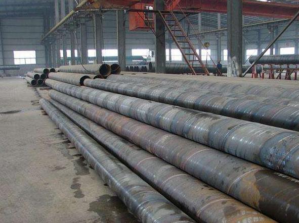 焊接钢管中螺旋钢管与直缝钢管的工艺区别 螺旋钢管新闻资讯 第2张
