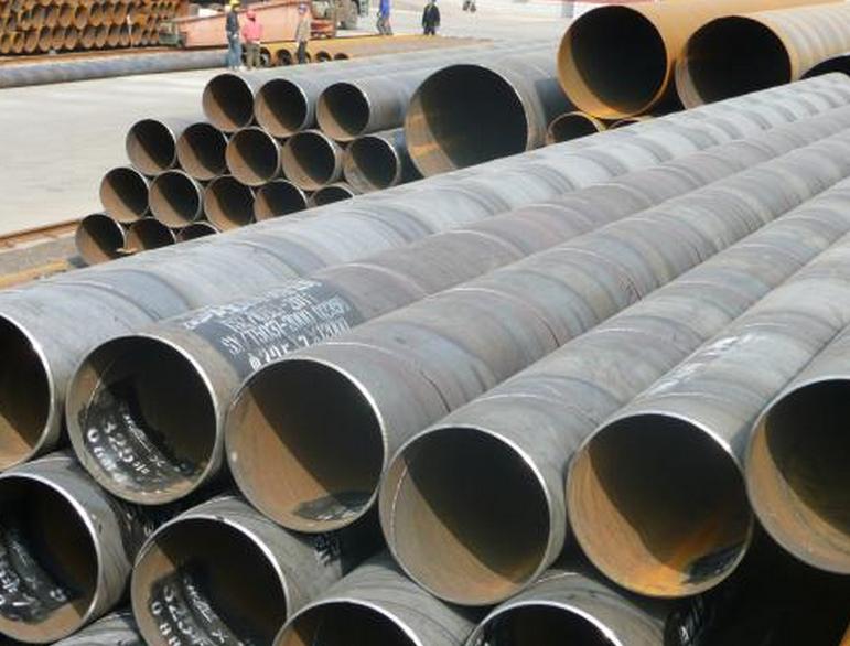 近期大口径螺旋钢管价格变动行情 大口径螺旋钢管价格 第1张