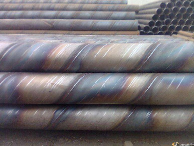 近期大口径螺旋钢管价格变动行情 大口径螺旋钢管价格 第2张
