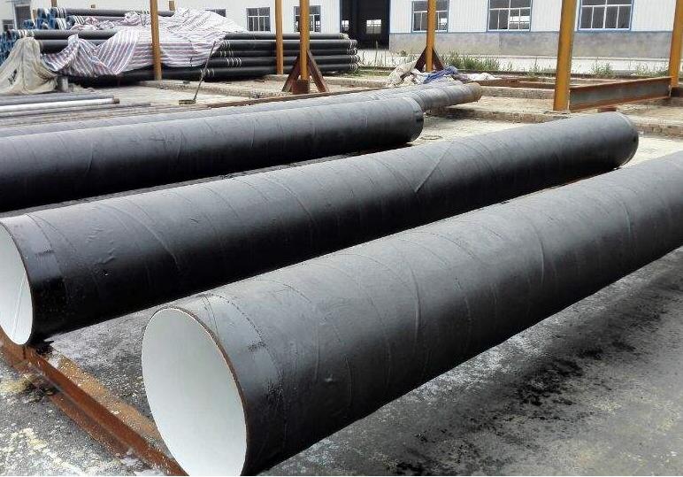 防腐螺旋钢管内外涂层原料分析 螺旋钢管新闻资讯 第1张