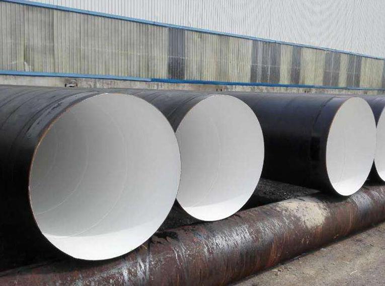 防腐螺旋钢管内外涂层原料分析 螺旋钢管新闻资讯 第5张