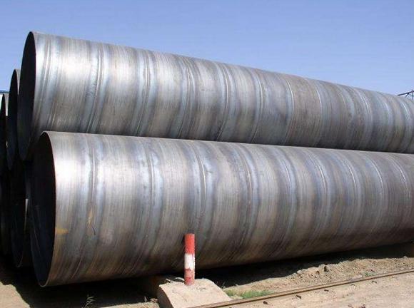 螺旋钢管如何进行质量检测 螺旋钢管新闻资讯 第3张
